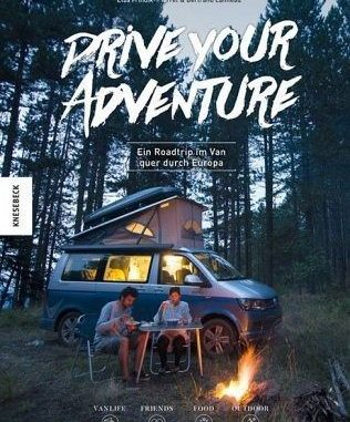 Drive your Adventure - Knesebeck