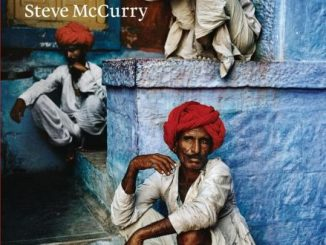 Steve McCurry - Indien