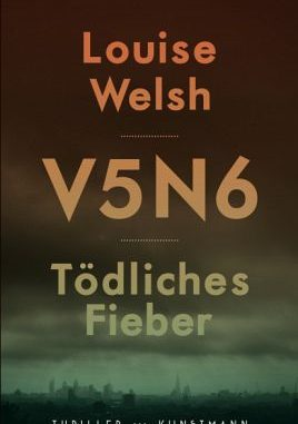 Louise Welsh - V5N6