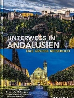 Unterwegs in Andalusien