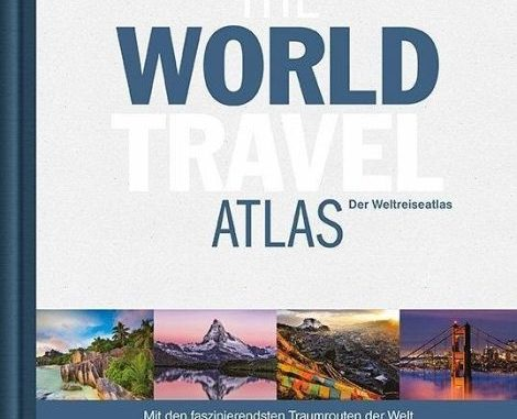 The World Travel Atlas