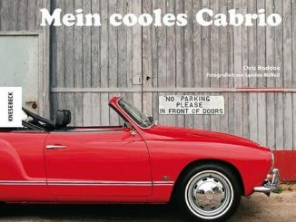 Chris Haddon - Mein cooles Cabrio