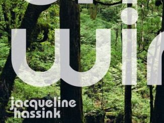 Jacqueline Hassink - Unwired